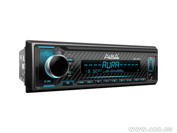 AurA AMH-77DSP (2021)