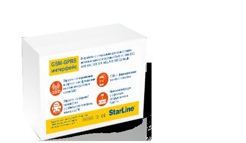 StarLine GSM5-Модуль