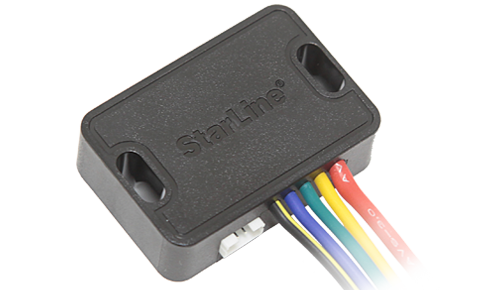 Запусковый комплект StarLine для сигнализаций A63/E63/E65